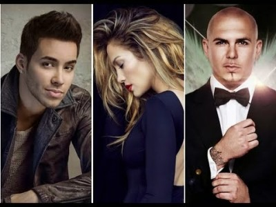 PRINCE ROYCE FEAT. JENNIFER LOPEZ AND PITBULL2