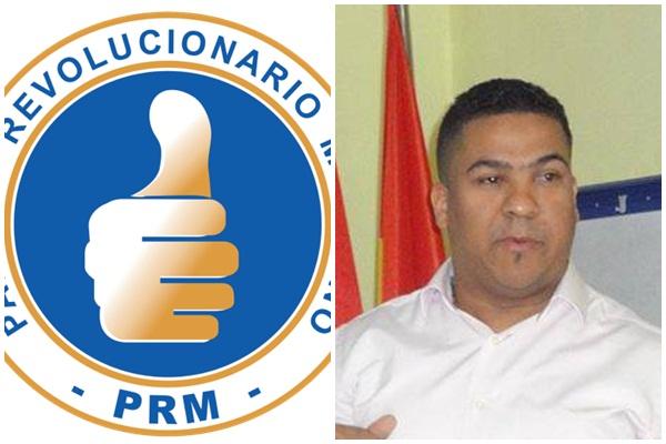 Carlos Núñez, presidente PRM-Madrid