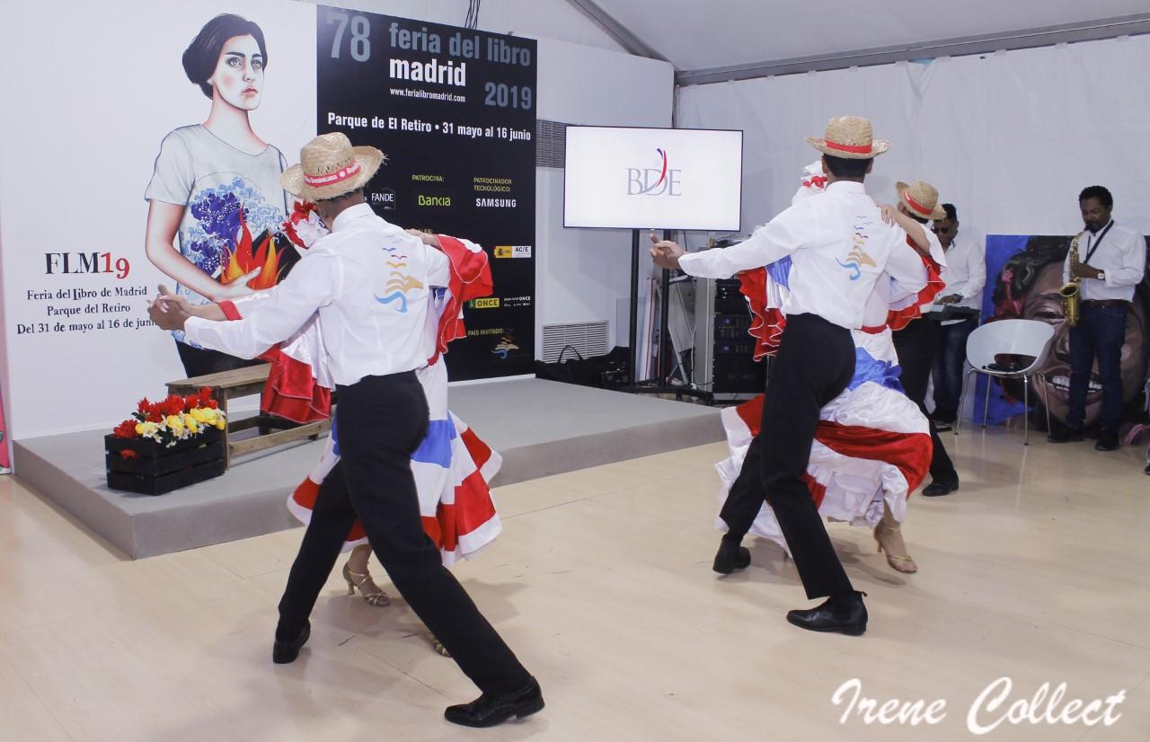Madrid: Crean Ballet Dominicano en Europa | Amo Dominicana