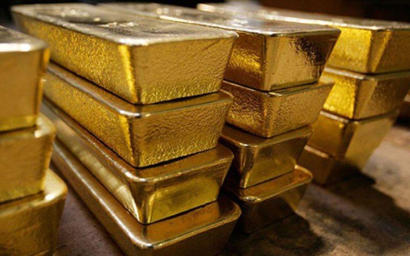 RD: exportaciones de oro y plata aumentaron en ocho meses