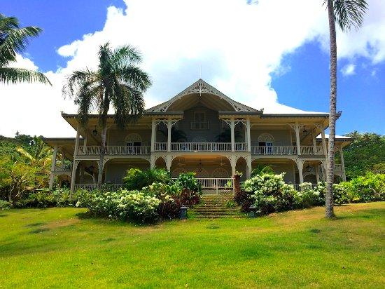 Conozca el hotel dominicano considerado como uno de los 50 mejores del mundo