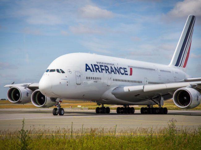 Air France República Dominicana