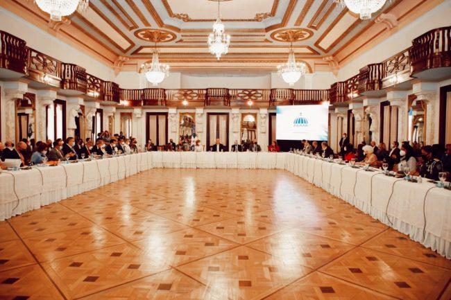 Consejo de Ministros de República Dominicana