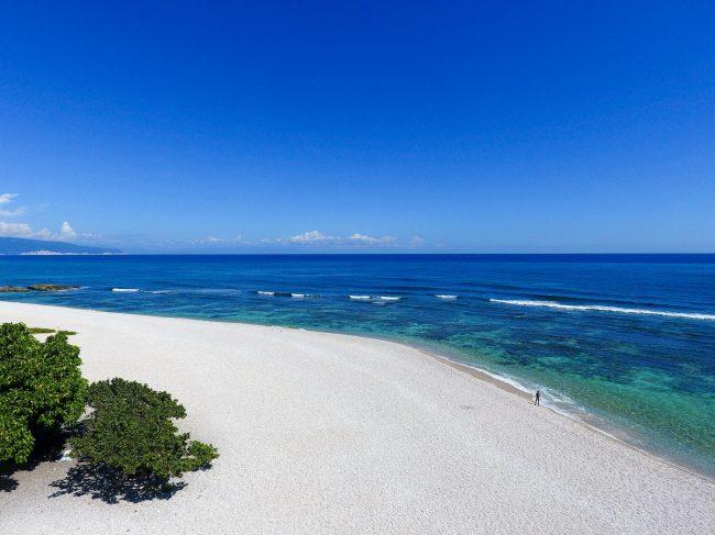 Playa El Quemaito, Barahora.