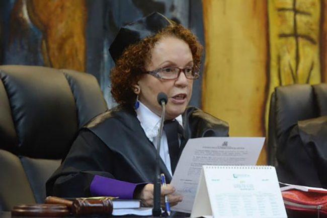 Miriam Germán - Procuraduría General de la República Dominicana