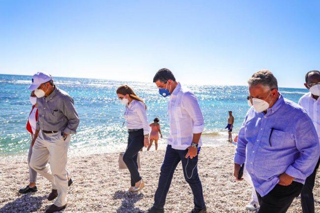 El Quemaito, una playa de Barahora que promete elevar valor del turismo dominicano