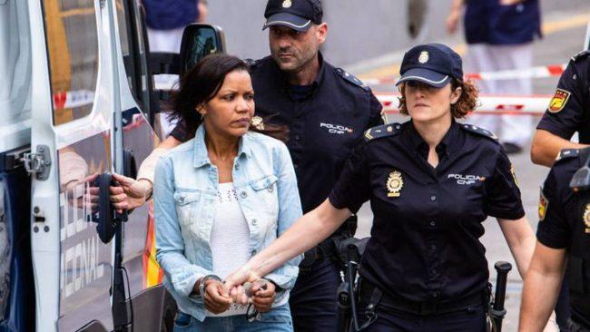 Tribunal Supremo Español ratifica prisión permanente contra dominicana Ana Julia Quezada