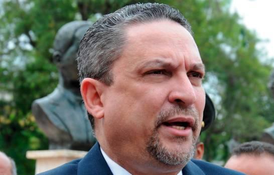 Dirigente PLD César Prieto sufria de depresion