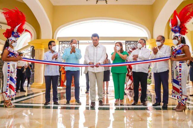 Hoteles siguen abriendo sus puertas en RD; recuperación turística alcanza un 150 %