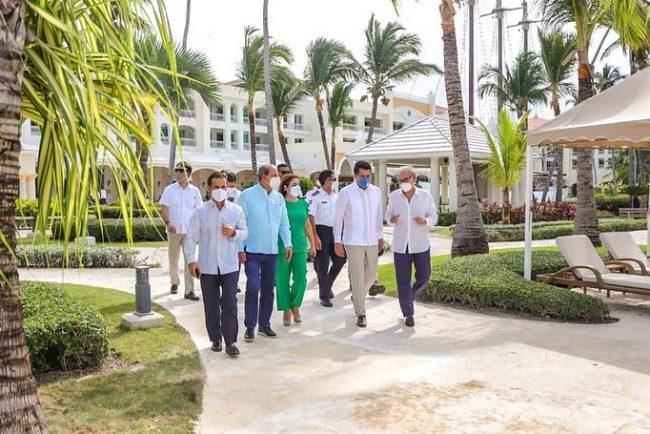 El turismo dominicano muestra la mejor recuperación de la región