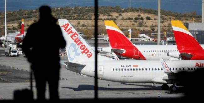 España exigirá prueba PCR negativa a pasajeros de RD a partir del primero de febrero