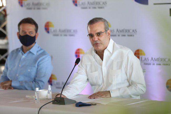 Nueva ampliación de las Zonas Francas de las Américas generará unos 5,000 empleos