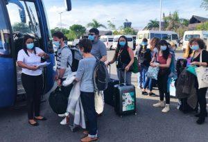 Periodistas de Turismo de Francia llegan a RD para realizar este lunes su asamblea anual