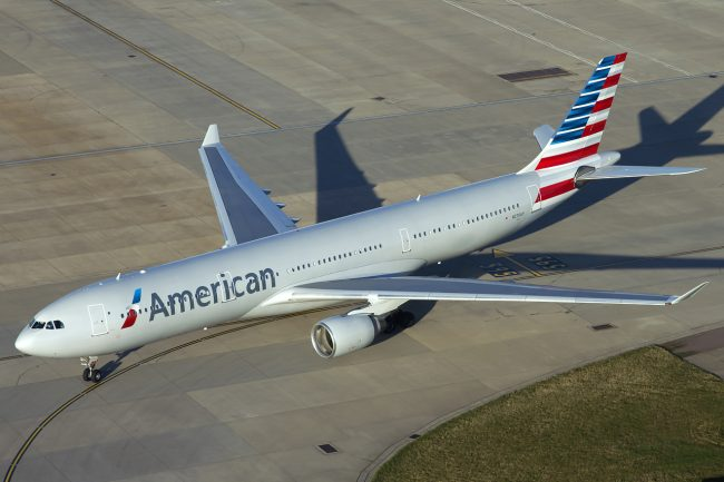 American Airlines con vuelos a Samaná como nuevo destino en República Dominicana y refuerza sus vuelos en AL