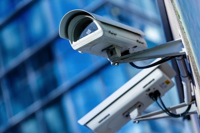 Entérate de los lugares donde fueron colocadas cámaras de vigilancia en el barrio Bellas Vistas