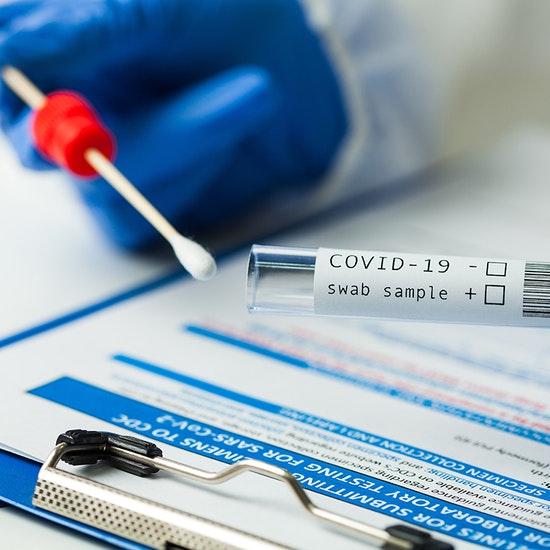 Instalan laboratorio en aeropuerto Las Américas para realización de PCR
