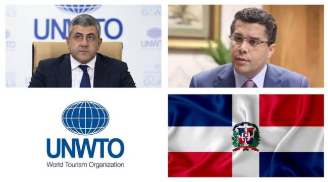 Presidente de la Organización Mundial del Turismo elige RD para vacacionar en tiempos de COVID-19
