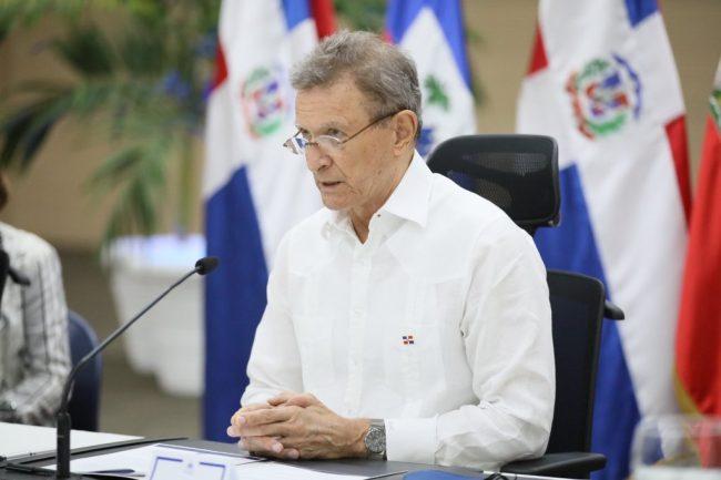 RD participa en diálogo que busca poner fin a crisis de Venezuela