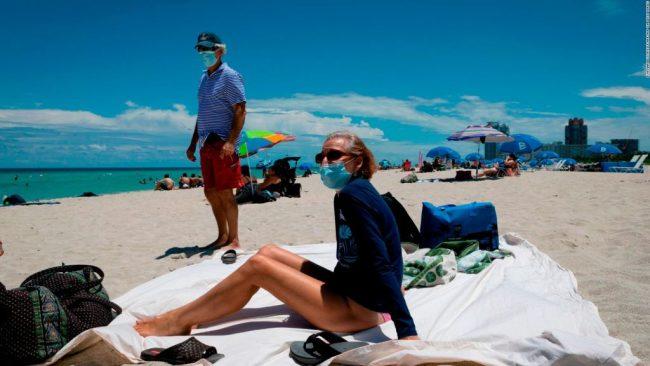 Turismo RD: Llegada de turistas desde Europa alcanzó un 22 % en 2020