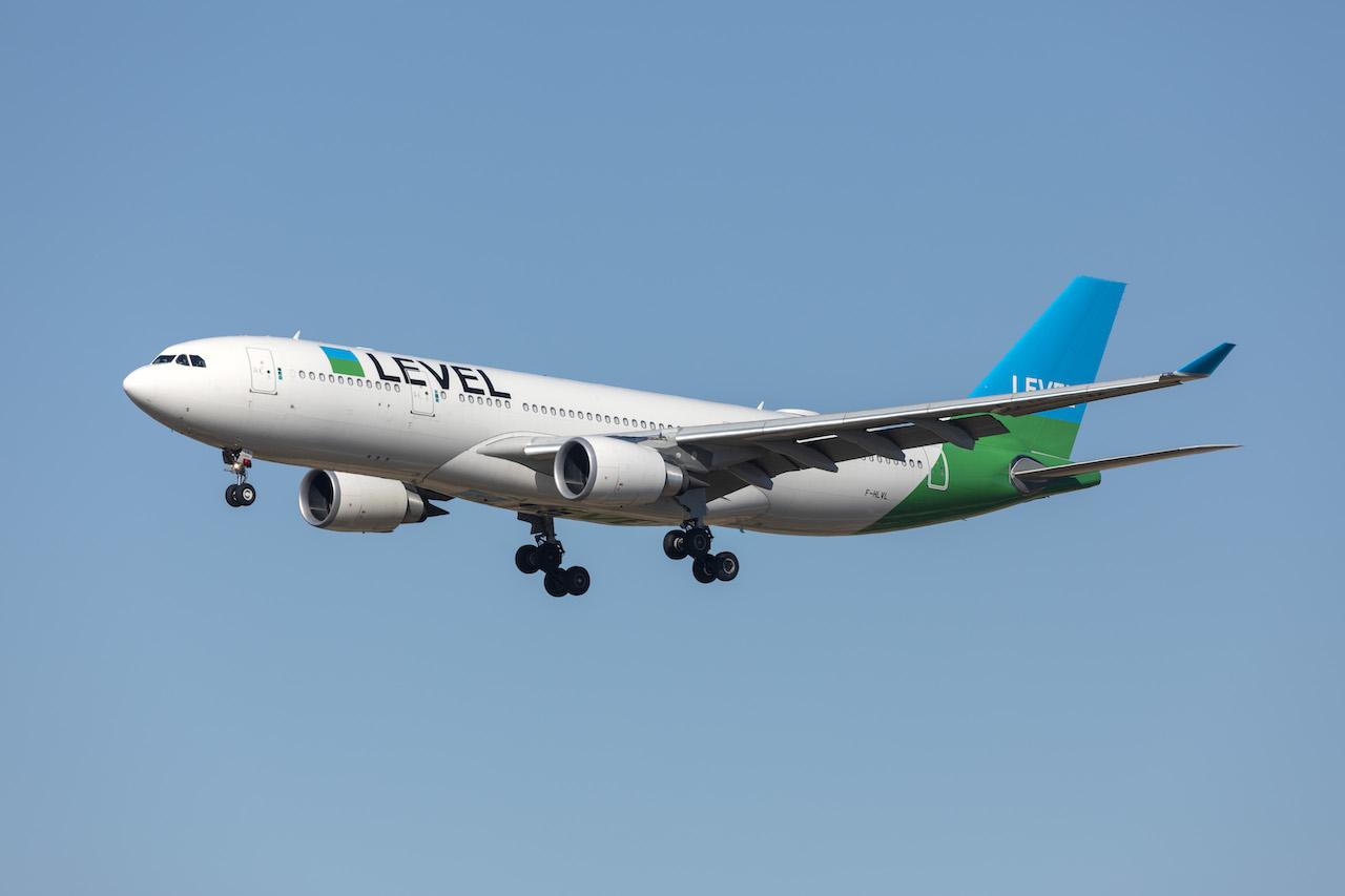 LEVEL iniciará vuelos entre Barcelona y Punta Cana a partir del cuatro de diciembre