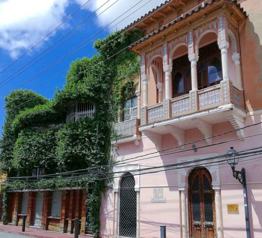 El Museo de Porcelana de la Zona Colonial es el único en Latinoamérica