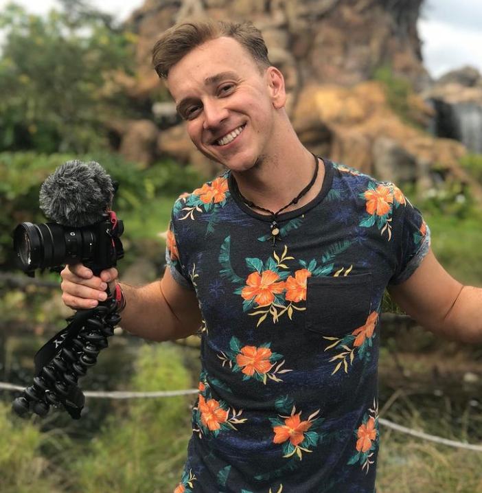Bloguero de viajes, Oscar Alejandro, a un paso de conocer RD