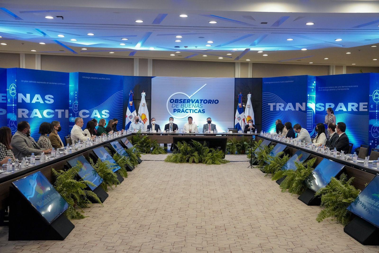 Turismo crea comité para inversión en promoción internacional de RD