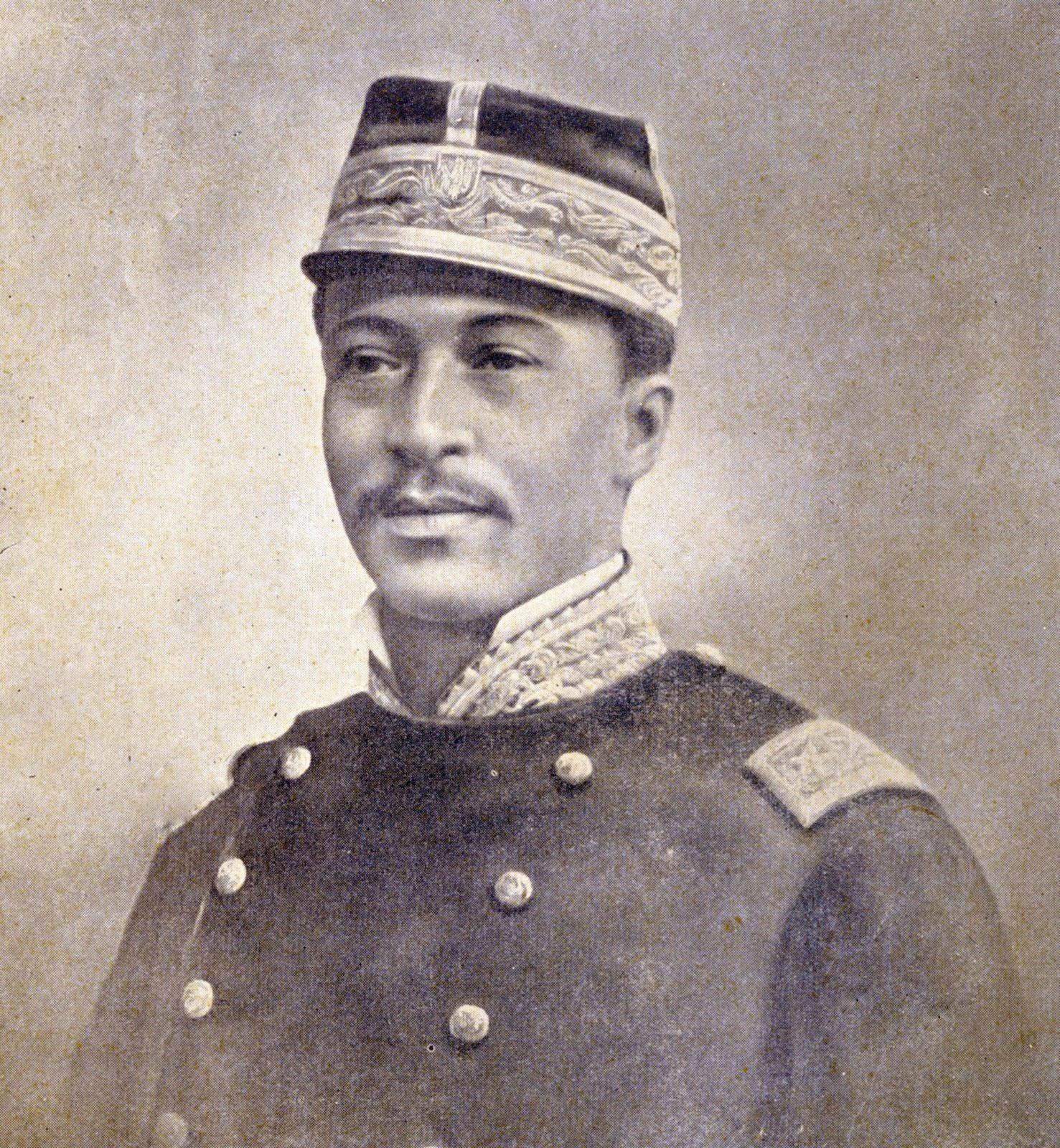 Gregorio Luperón, luchador incansable de República Dominicana