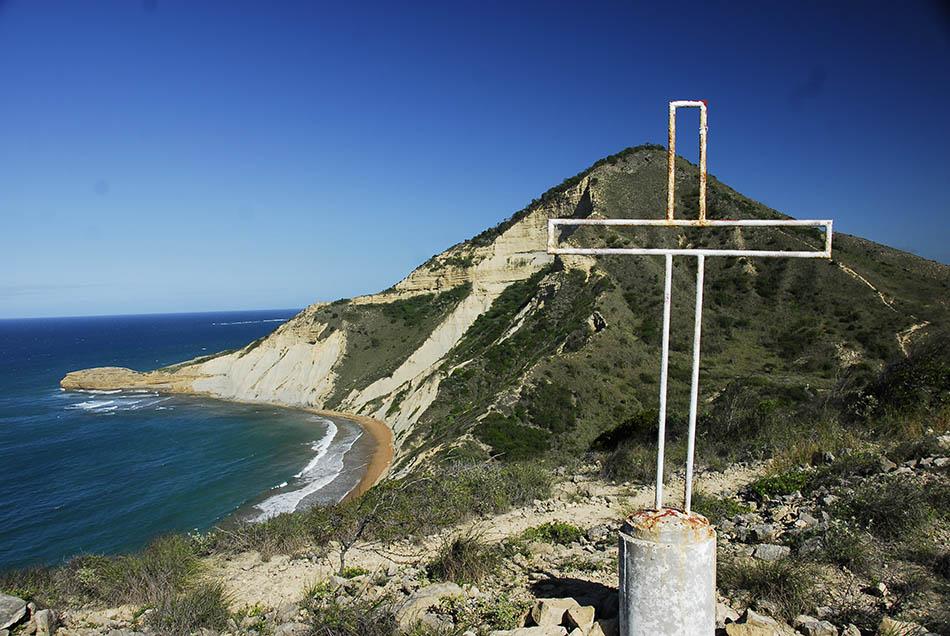 Montecristi se ubica en el centro de los proyectos del Gobierno